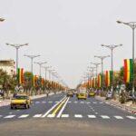 Dakar Centenaire